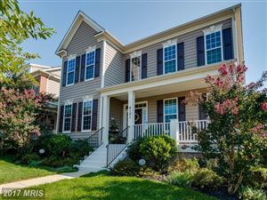 Photo of 4101 CELTIC WAY, FREDERICK, MD 21704 (MLS # FR10039135)