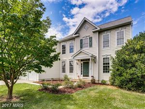 Photo of 14709 CARRIAGE MILL RD, COOKSVILLE, MD 21723 (MLS # HW10004135)