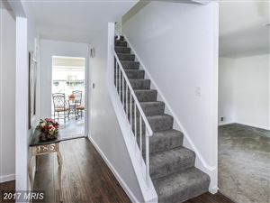 Tiny photo for 18413 WACHS TER, OLNEY, MD 20832 (MLS # MC10056135)