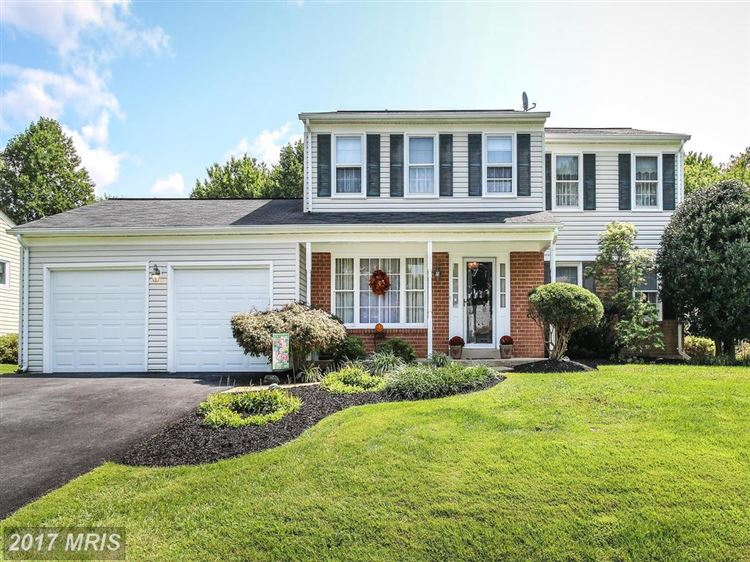 Photo for 18413 WACHS TER, OLNEY, MD 20832 (MLS # MC10056135)