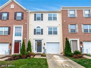 Photo of 9314 SILVER CHARM DR, RANDALLSTOWN, MD 21133 (MLS # BC10102136)