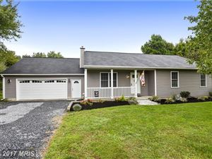 Photo of 310 TENNESSEE RD, STEVENSVILLE, MD 21666 (MLS # QA10061136)