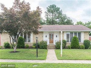Photo of 9217 GARDENIA RD, BALTIMORE, MD 21236 (MLS # BC10018137)