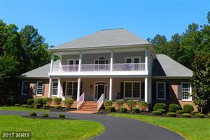 Photo of 12006 HONOR BRIDGE FARM DR, SPOTSYLVANIA, VA 22551 (MLS # SP9973137)