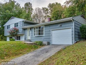 Photo of 404 DALE RD, MILLERSVILLE, MD 21108 (MLS # AA10077139)