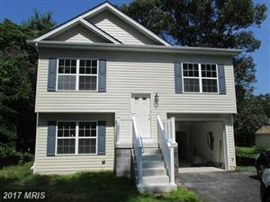 Photo of 323 ORCHARD RD, EDGEWATER, MD 21037 (MLS # AA9586139)