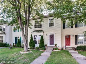 Photo of 6144 BALDRIDGE CIR, FREDERICK, MD 21701 (MLS # FR10053139)