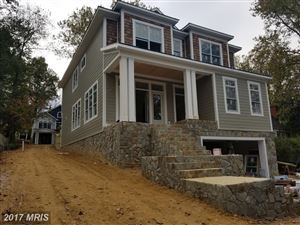 Photo of 1450 PATHFINDER LN, McLean, VA 22101 (MLS # FX10011139)