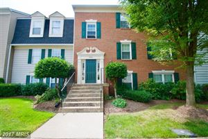 Photo of 9350 CASPIAN WAY #201, MANASSAS, VA 20110 (MLS # MN9985139)