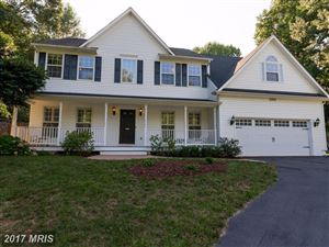 Photo of 10930 PALACE CT, MANASSAS, VA 20111 (MLS # PW10006139)