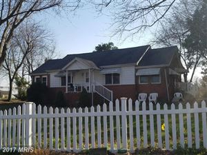 Photo of 37211 GIBSON RD, BUSHWOOD, MD 20618 (MLS # SM9883139)