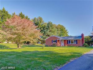 Photo of 3456 CHANEYVILLE RD, OWINGS, MD 20736 (MLS # CA10087140)