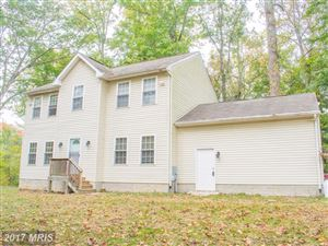 Photo of 3675 CHANEYVILLE RD, OWINGS, MD 20736 (MLS # CA10069141)