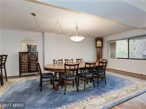 Tiny photo for 1015 33RD ST NW #507, WASHINGTON, DC 20007 (MLS # DC10056141)