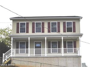Photo of 116 FOURTH AVE, BRUNSWICK, MD 21716 (MLS # FR10065141)