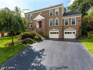 Photo of 13940 STONEFIELD DR, CLIFTON, VA 20124 (MLS # FX10025141)