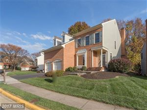 Photo of 3733 CENTER WAY, FAIRFAX, VA 22033 (MLS # FX10106141)