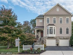 Photo of 43746 CARRLEIGH CT, ASHBURN, VA 20147 (MLS # LO10082141)