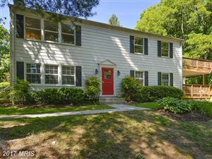 Photo of 4319 SANGAMORE RD #10, BETHESDA, MD 20816 (MLS # MC9943141)