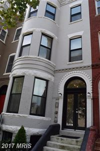 Photo of 1324 W ST NW ##4, WASHINGTON, DC 20009 (MLS # DC10034142)