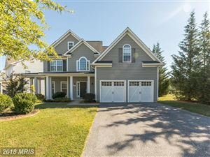 Photo of 123 TEAL LN, CAMBRIDGE, MD 21613 (MLS # DO10072142)