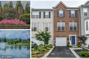 Photo of 2404 HUNTWOOD CT, FREDERICK, MD 21702 (MLS # FR9981142)