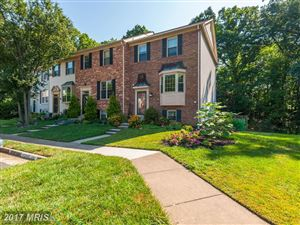 Photo of 3301 STONE HEATHER CT, HERNDON, VA 20171 (MLS # FX10011142)