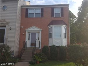 Photo of 6710 SCOTT TER, CENTREVILLE, VA 20121 (MLS # FX10076143)