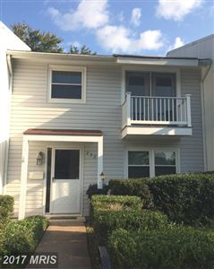 Photo of 232 GREENFIELD CT, STERLING, VA 20164 (MLS # LO10055143)