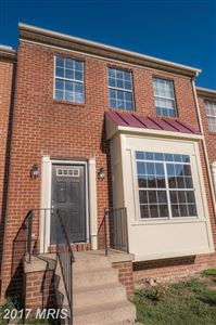 Photo of 402 DUNDEE PL, FREDERICKSBURG, VA 22405 (MLS # ST10058143)