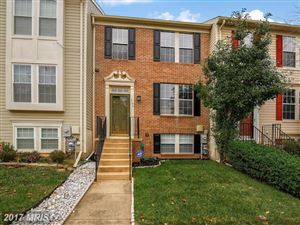 Photo of 704 PINE DRIFT DR, ODENTON, MD 21113 (MLS # AA10102144)