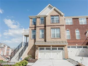 Photo of 7761 CRYSTAL BROOK WAY, HANOVER, MD 21076 (MLS # AA9621144)
