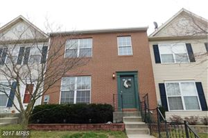 Photo of 6107 BALDRIDGE TER, FREDERICK, MD 21701 (MLS # FR9876144)