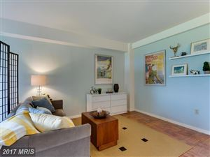 Tiny photo for 3601 WISCONSIN AVE NW #708, WASHINGTON, DC 20016 (MLS # DC10022145)