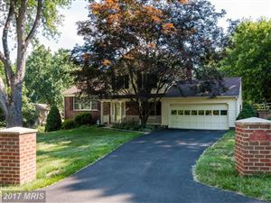 Photo of 19400 RENA CT, BROOKEVILLE, MD 20833 (MLS # MC9996145)