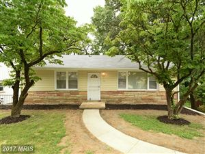 Photo of 1714 QUARTER AVE, CAPITOL HEIGHTS, MD 20743 (MLS # PG10041145)