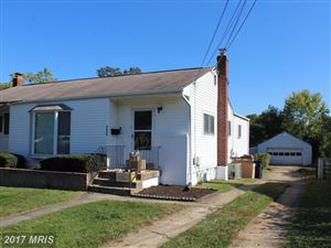 Photo of 2617 LACKAWANNA ST, ADELPHI, MD 20783 (MLS # PG10087145)