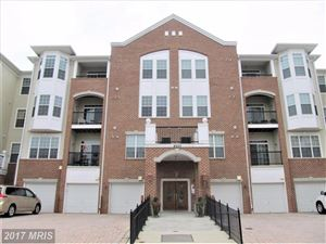 Photo of 8607 WINTERGREEN CT #304, ODENTON, MD 21113 (MLS # AA10028146)