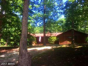 Photo of 14451 WAGON WHEEL LN, BOWLING GREEN, VA 22427 (MLS # CV9966146)
