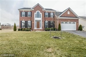 Photo of 1310 MOORE SPRING CT, BRUNSWICK, MD 21716 (MLS # FR8540146)