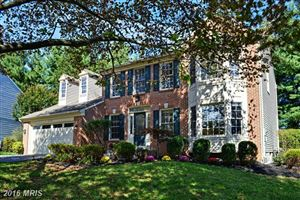 Photo of 6136 CORNWALL TER, FREDERICK, MD 21701 (MLS # FR9784146)
