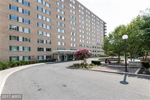 Photo of 1900 LYTTONSVILLE RD #1306, SILVER SPRING, MD 20910 (MLS # MC10019146)