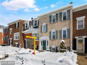 Photo of 107 MEADOWLARK AVE, MOUNT AIRY, MD 21771 (MLS # CR10114147)