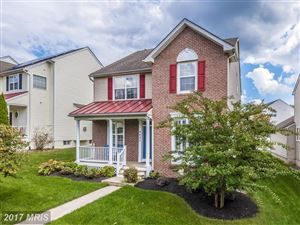 Photo of 9682 ROYAL CREST CIR, FREDERICK, MD 21704 (MLS # FR10070147)