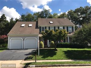 Photo of 5557 CEDAR BREAK DR, CENTREVILLE, VA 20120 (MLS # FX10058147)