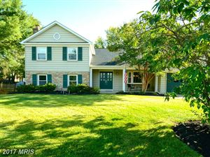 Photo of 8918 LAKE BRADDOCK DR, BURKE, VA 22015 (MLS # FX10078147)