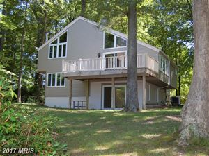 Photo of 30450 BELMONT LANDING RD, TRAPPE, MD 21673 (MLS # TA10024147)
