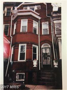 Photo of 1306 MONROE ST NW, WASHINGTON, DC 20010 (MLS # DC10060148)