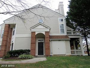 Photo of 7000 ELLINGHAM CIR #41, ALEXANDRIA, VA 22315 (MLS # FX10101148)