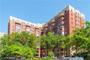 Photo of 2400 CLARENDON BLVD #513, ARLINGTON, VA 22201 (MLS # AR9683151)